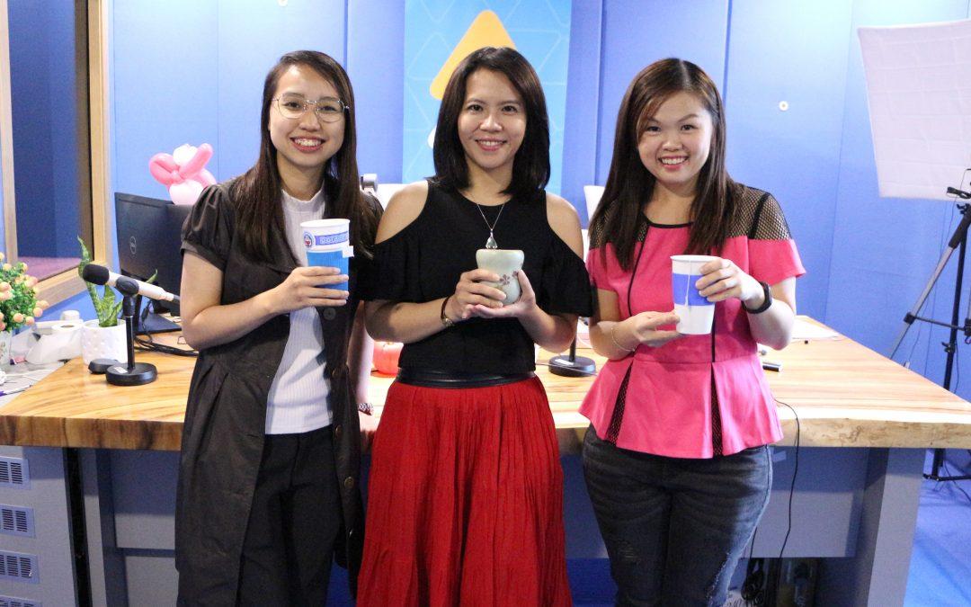 【City Woman】城市女性的靚心法— 趋近幸福的精简法 Solo Tea Spa