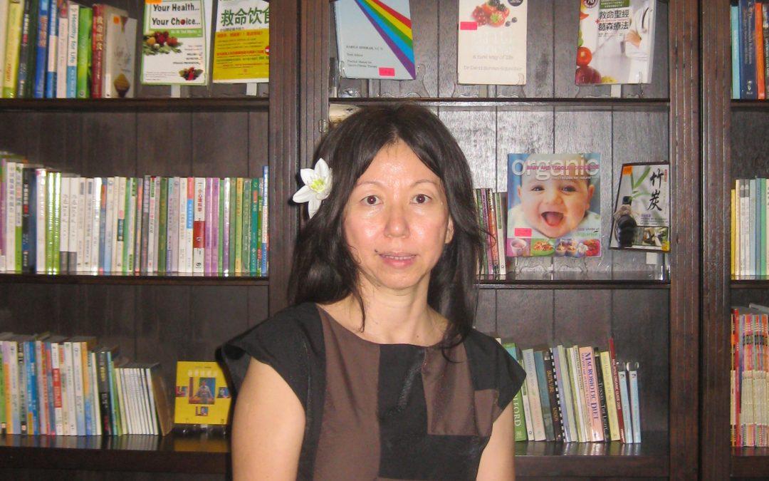 【阅读天下】在雪兰莪河畔长大的作家郭莲花