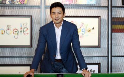 【新闻】胡汉辉受任为谷歌马来西亚国家经理