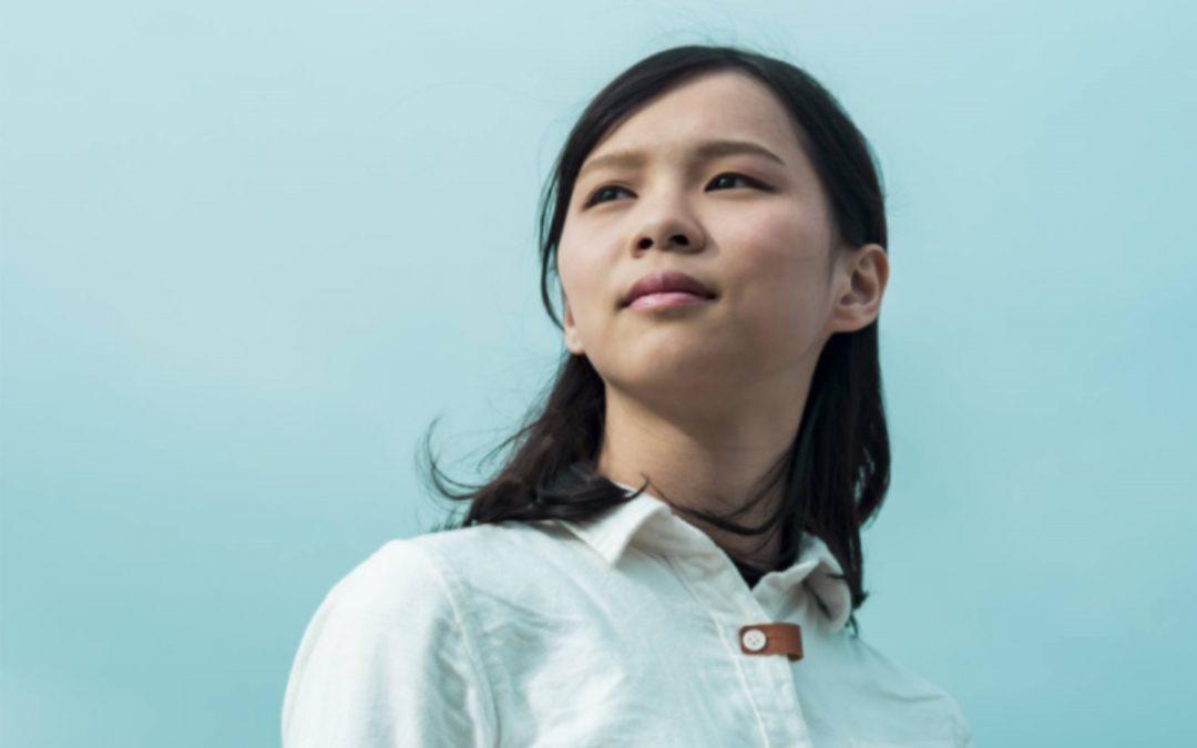 【就是有话说】被取消参选香港特区议员资格后,周庭的下一步是什么?