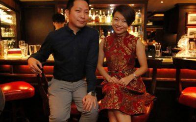 【下班吃什么】香港最具地位的英殖民复合式西餐厅 Jimmy's Kitchen