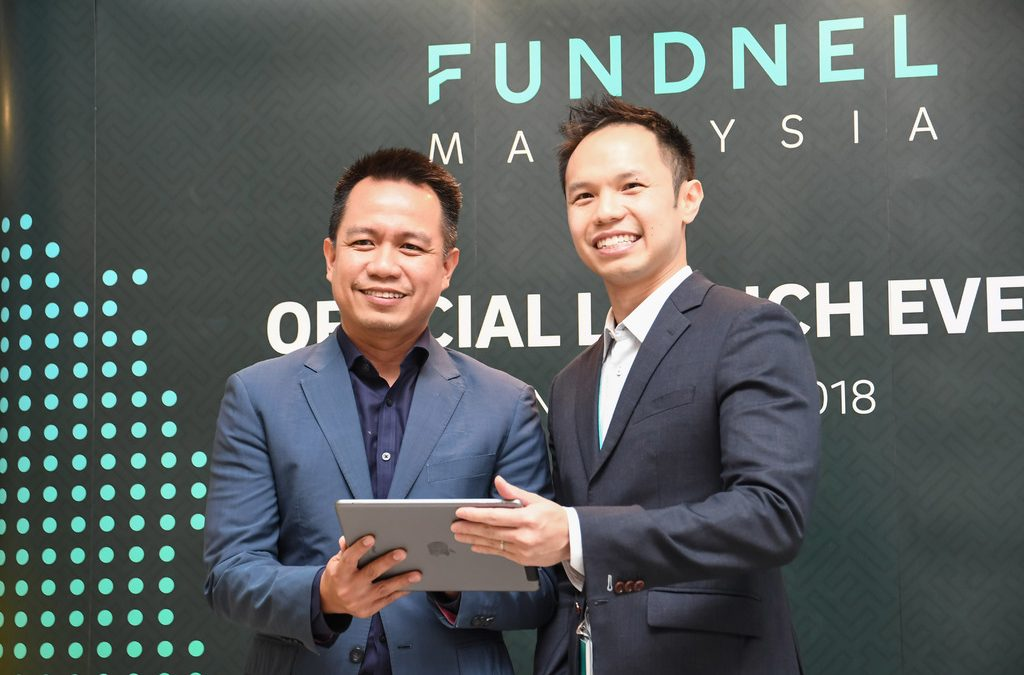 【新闻】东南亚最大私募投资平台汇龙拓展至大马