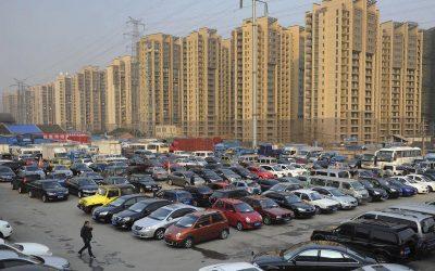 【城市方向盘】中国二手车若出口到东盟和大马…