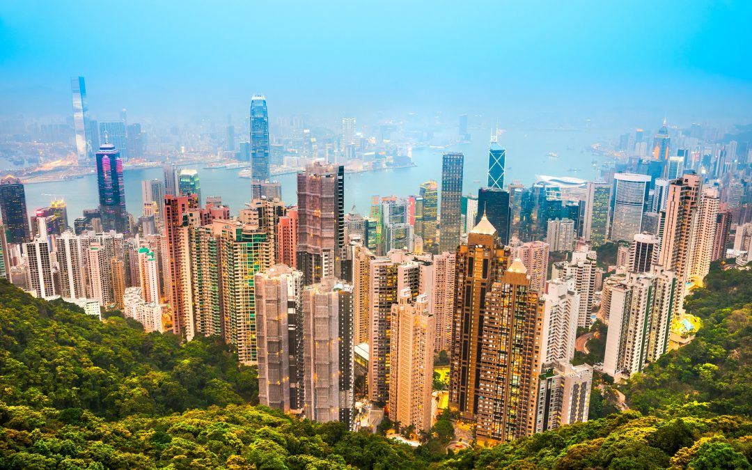 【地球转一圈】重新认识香港旅游