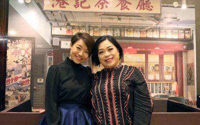 【我们旅行中】Michelle 卢觅雪对香港的爱恨情仇