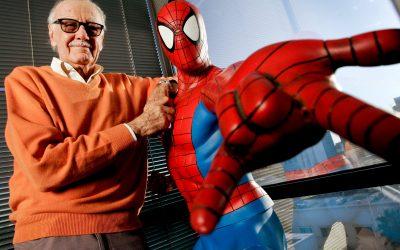 【一出好戏】重温Marvel之父Stan Lee的最爱《Spiderman》