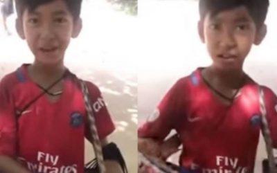 【下班有话题】柬埔寨男孩精通8语,语言到底多重要?