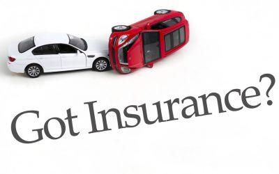 【下班有话题】马路如虎口!发生道路意外,这么做没办法获得汽车保险索赔?!