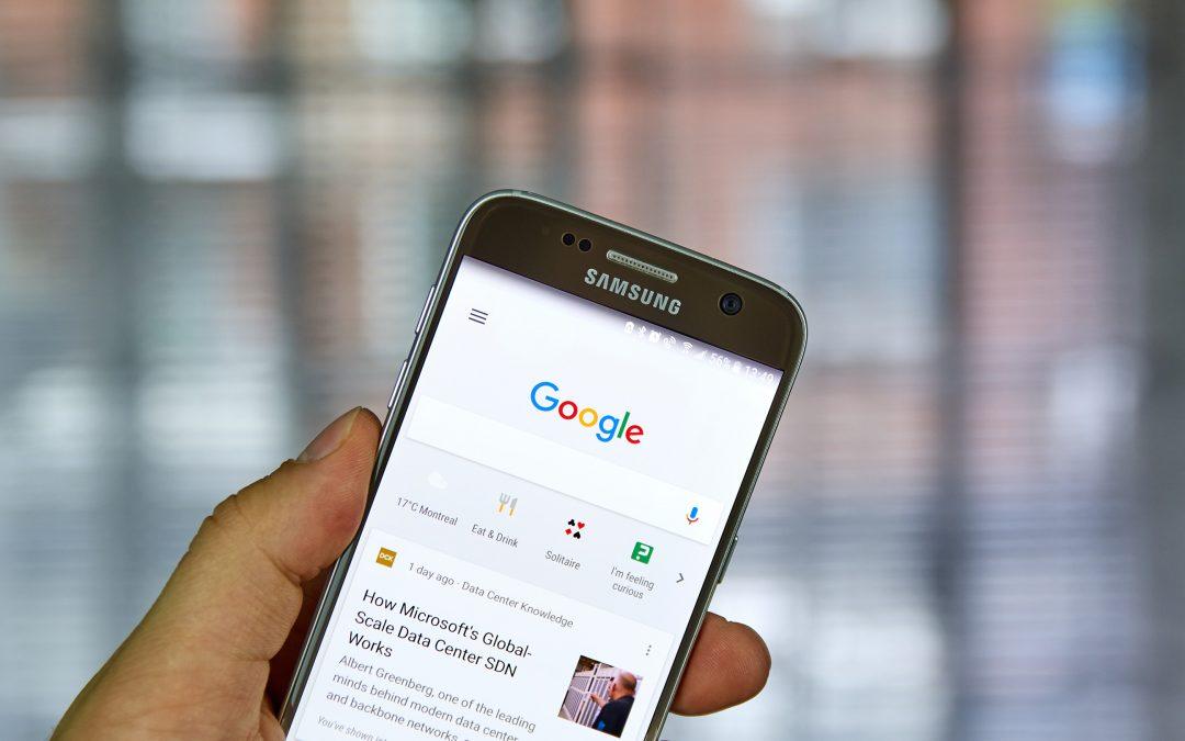 【城市菁英班】你也想上Google热搜榜吗?