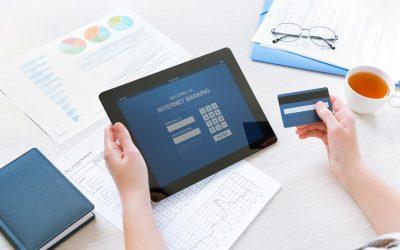 【科技360】线上银行服务还安全吗?