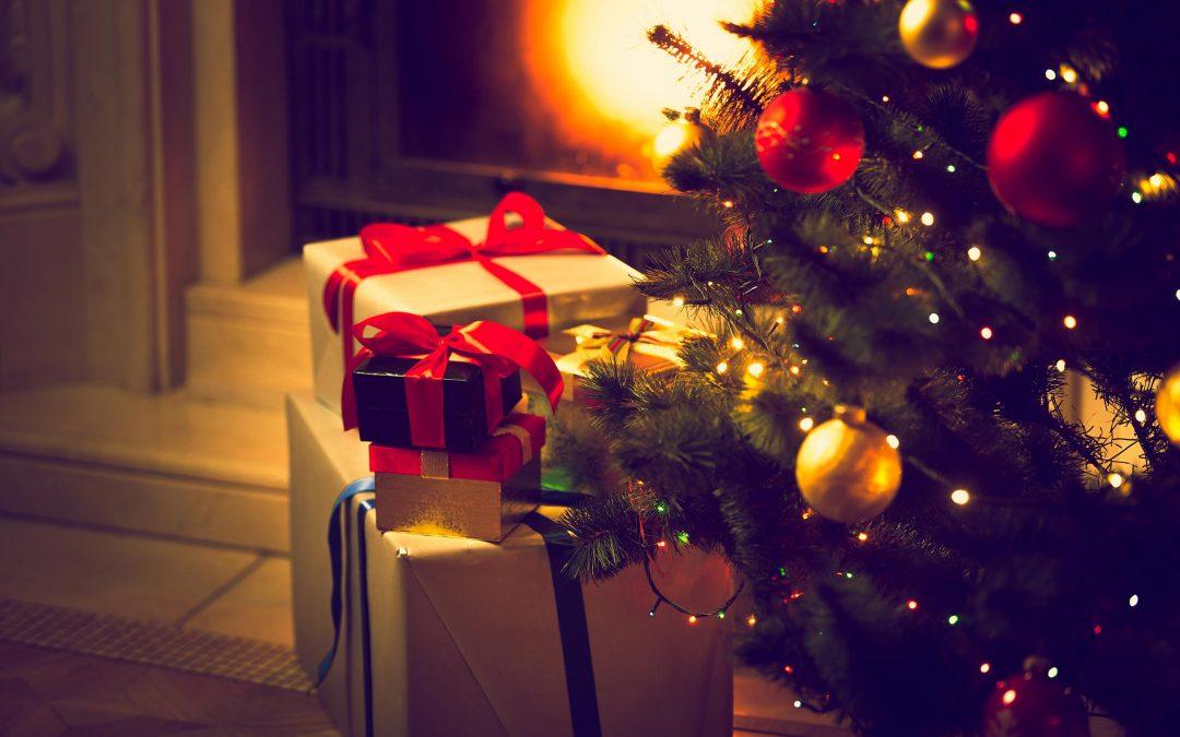 【华丽上班族】圣诞节买给上司同事的礼物清单
