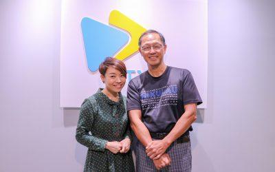 【全球华人】台湾云豹用脚踏车经营永续人生