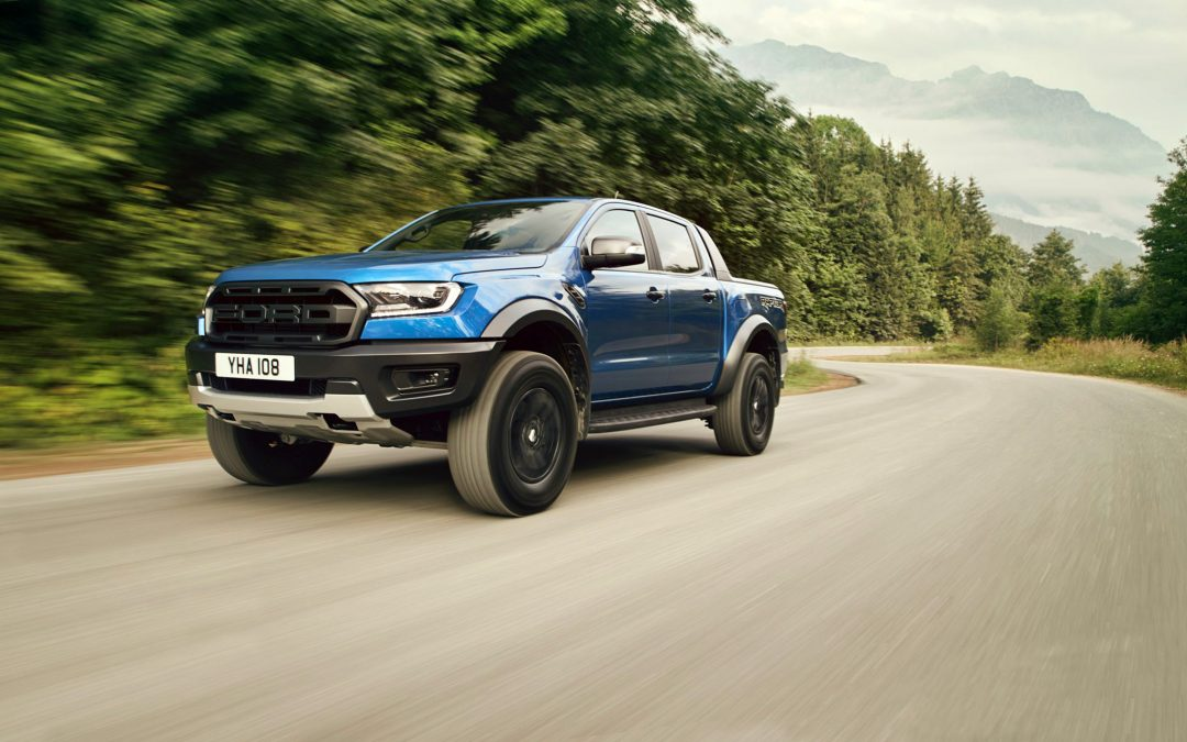 【城市方向盘】12月版Top Gear大马中文版 – 狂野绅士 Ford Ranger Raptor