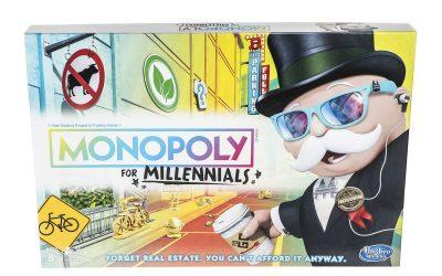 【就是有话说】新版大富翁没设房产?理由只有一个:「反正你也买不起」