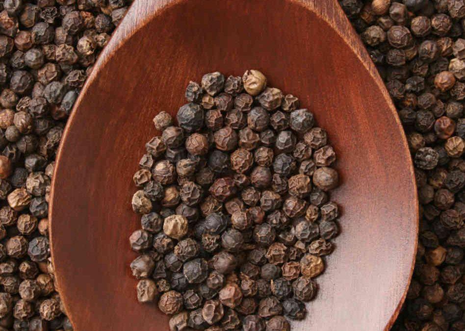【下班有话题】打开你味蕾的小颗粒!黑白胡椒背后的汗与泪!