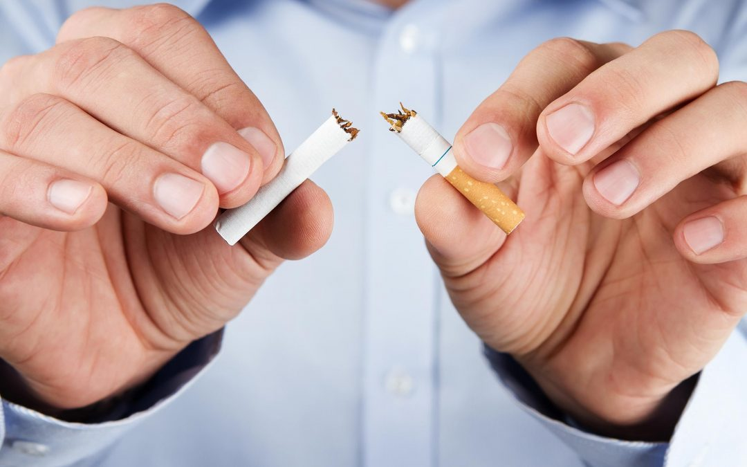 【就差你一票】禁烟令对烟民太狠了?