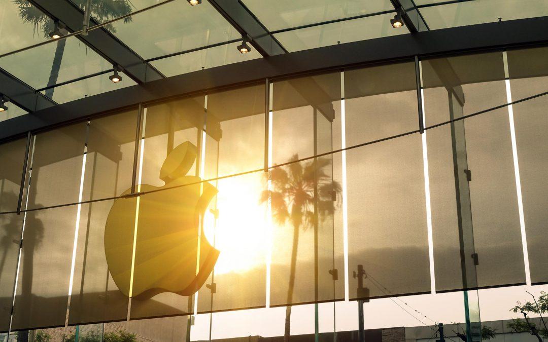 【一股作气】苹果业绩不好影响全球科技股?
