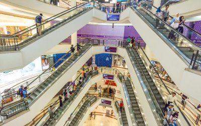 【下班有话题】购物商场还有市场价值吗?