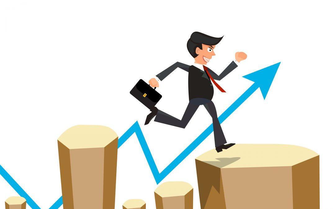 【城市菁英班】高成长型公司增长速度快,风险也更高?