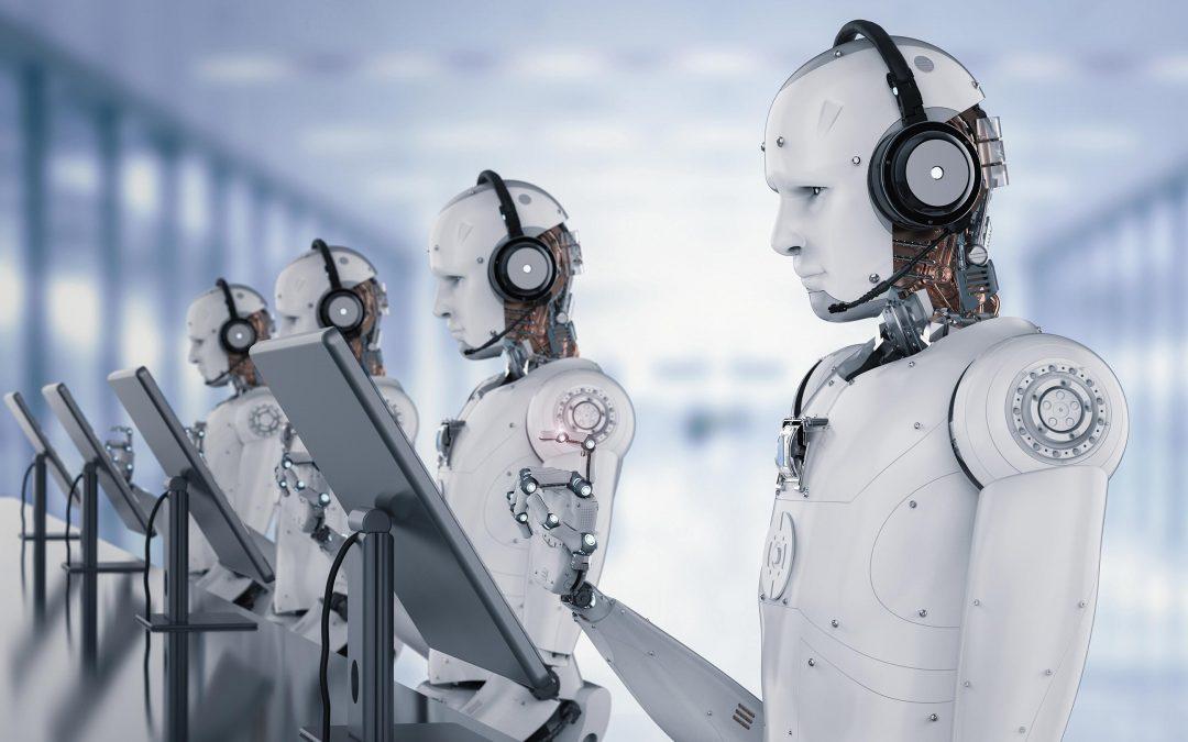 【科技360】你准备好了吗?机器人来咯!