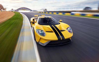 【城市方向盘】给你三高享受的GT车!