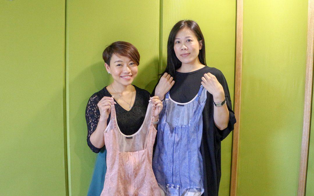 【全球华人】塑身衣是女性重塑身材的福音?