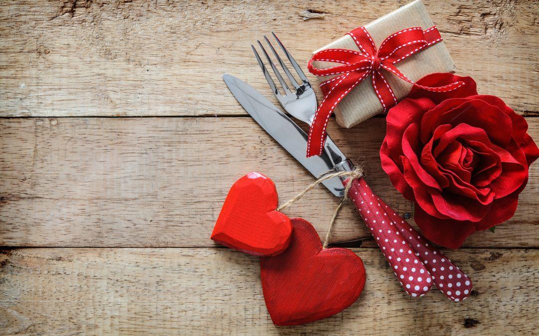 【下班有话题】你的2月14号,是情人节或情人劫?