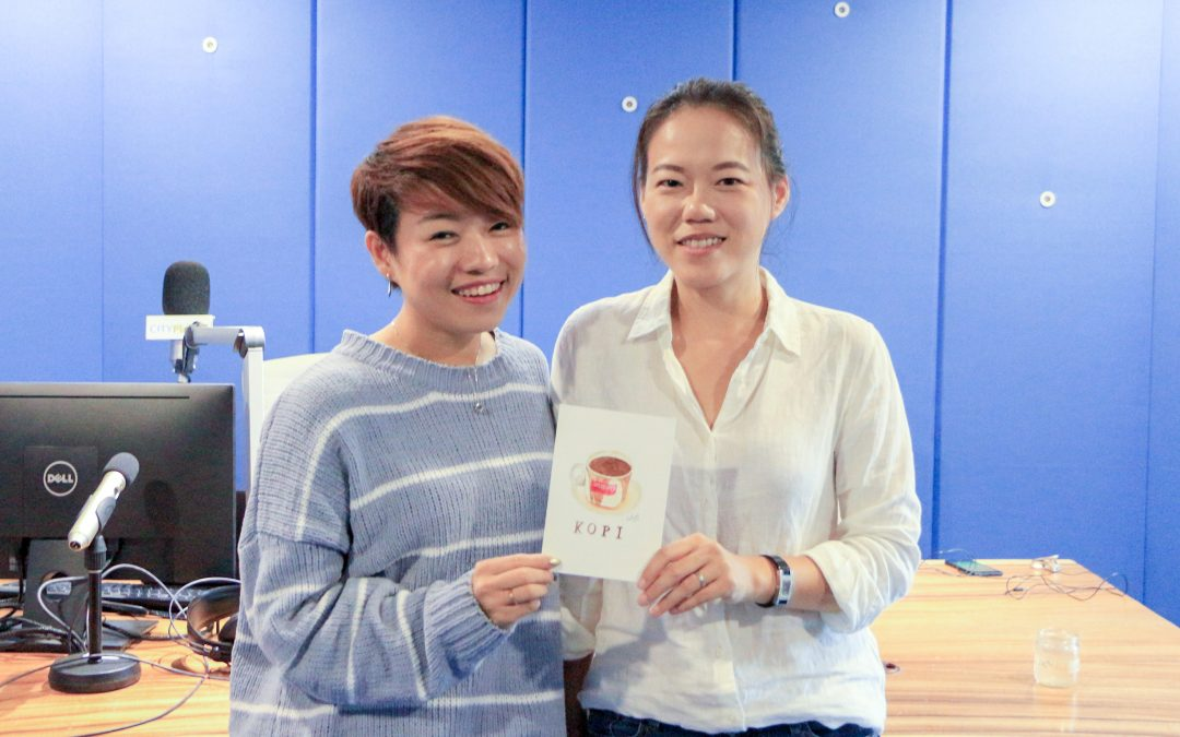 【全球华人】用台湾的温暖与细腻,画出马来西亚的多元与精彩