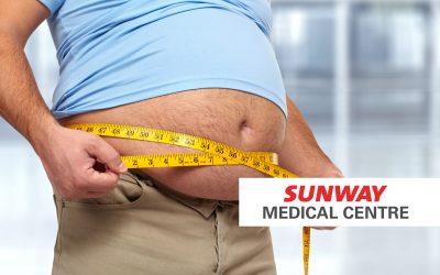 【健康医把抓】应对超重问题的减肥疗程及手术