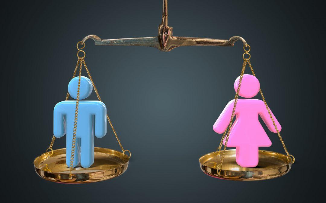 【就差你一票】别傻了,不可能性别平等