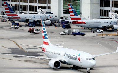 【新闻懒人包】为什么美国是波音787MAX坠机后最后一个宣布停飞的国家?