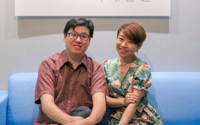 【全球华人】定居在纽约,作曲家赵俊毅每年回国交流与演出