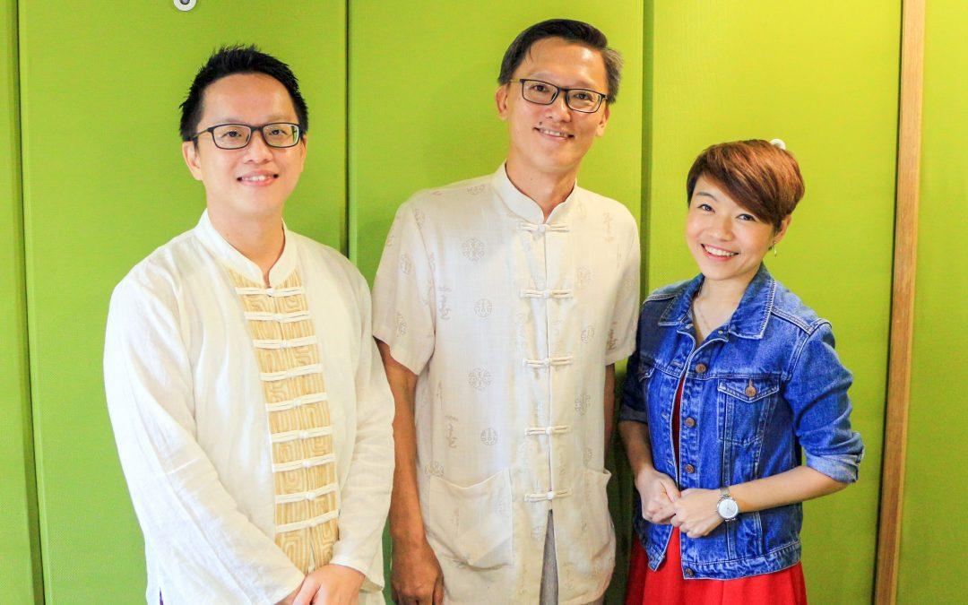 【阅读天下】弘扬中华文化,敬学书院立足巴生十年
