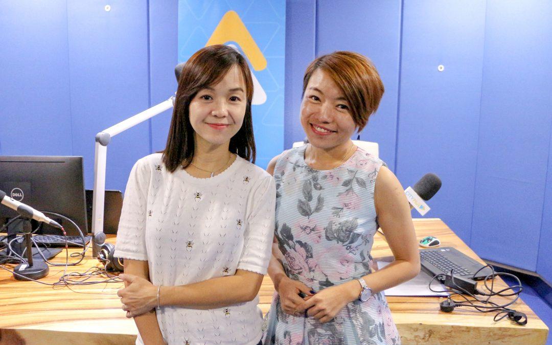 【全球华人】大马媳妇在香港熬出头,Nicole靠一罐果酱打天下
