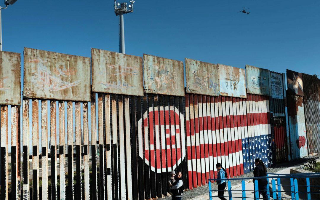 【新闻懒人包】特朗普要求86亿美元筑墙,这86亿能否花得其所?
