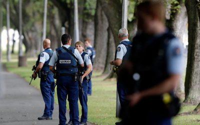 【新闻懒人包】纽西兰回教堂枪击事件后续回响