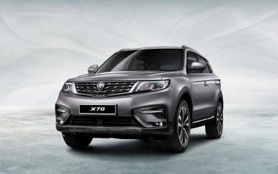 【城市方向盘】第60期Top Gear大马中文版 – Proton X70 值得买吗?