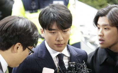 【下班有话题】娱乐圈丑闻与政商勾结黑幕重重!韩国的明天会如何?