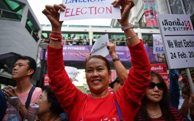 【新闻懒人包】提前了解324星期日泰国大选局势