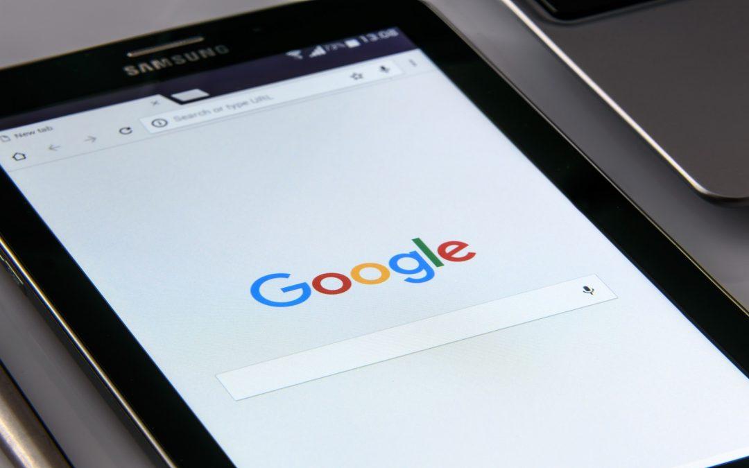 【下班有话题】你是「谷歌大神」的信徒吗?