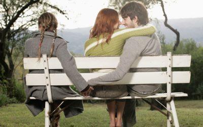 【下班有话题】原谅伴侣出轨,是懦弱还是宽容?