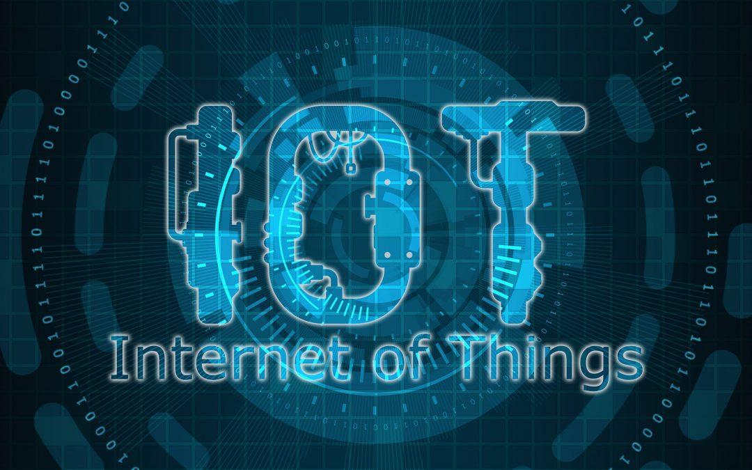 【城市菁英班】物联网IoT + 物流业 = ?