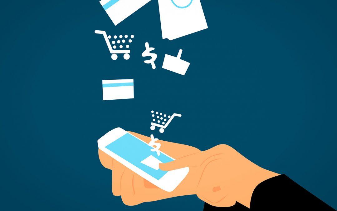 【理财怎么办】电子钱包能帮你理财省钱?
