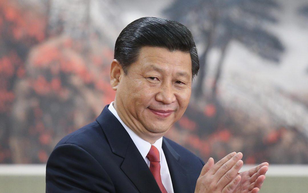 【全球华人】2019两会:解析习近平时代的政策密码