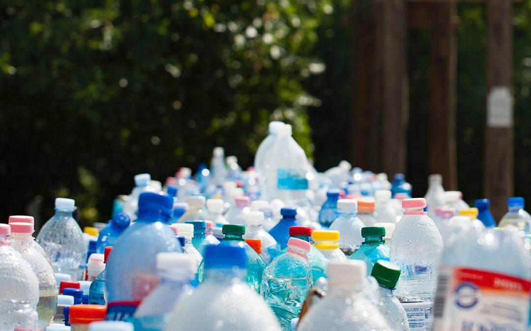 【下班有话题】『国际地球日』你给我塑料瓶,我给你清洁剂!