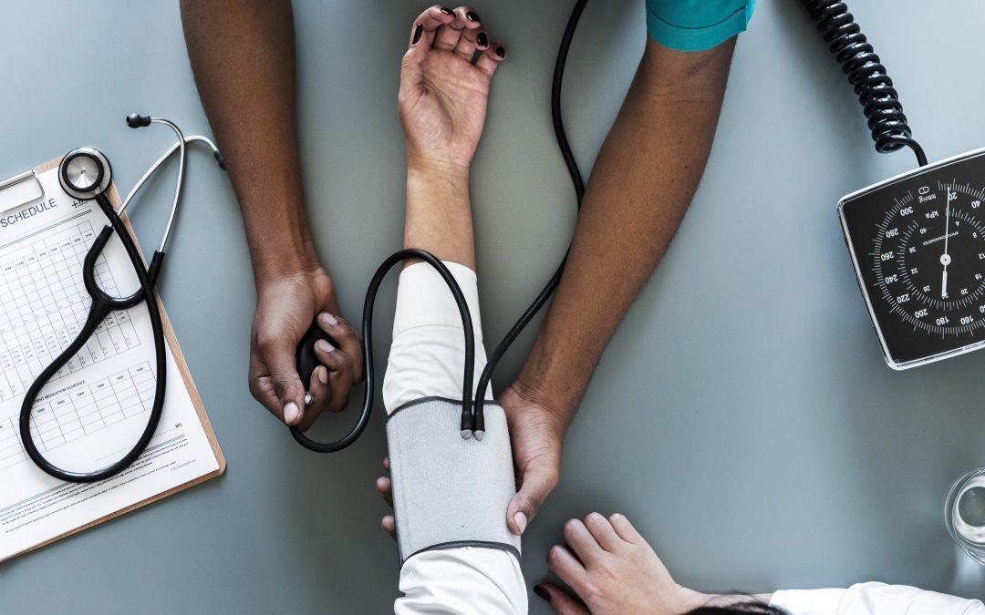 【健康医把抓】你有在定期做健康检查吗?