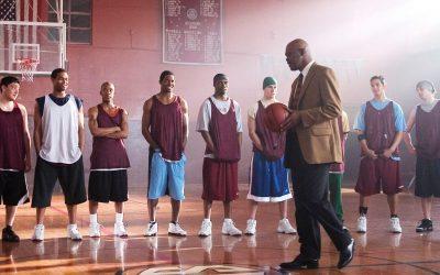 【一出好戏】《Coach Carter》从篮球训练中传授做人的道理