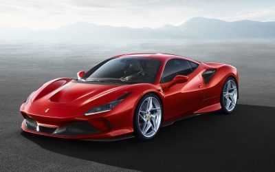 【城市方向盘】第62期Top Gear大马中文版 – Ferrari F8 Tributo