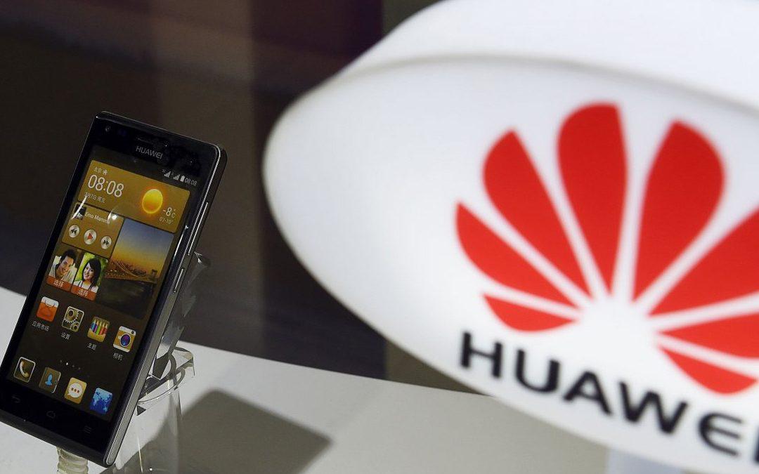 【地球转一圈】Google分手Huawei 变废铁?