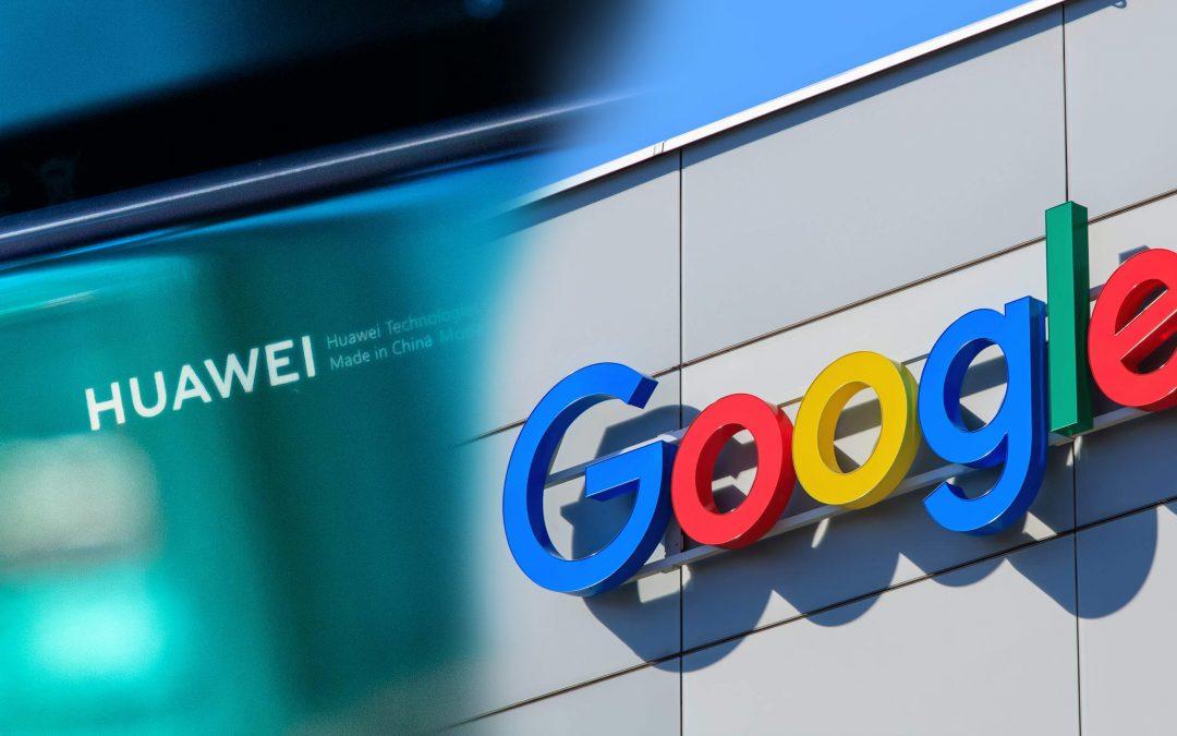 【科技360】谷歌和华为,没了彼此谁吃亏?